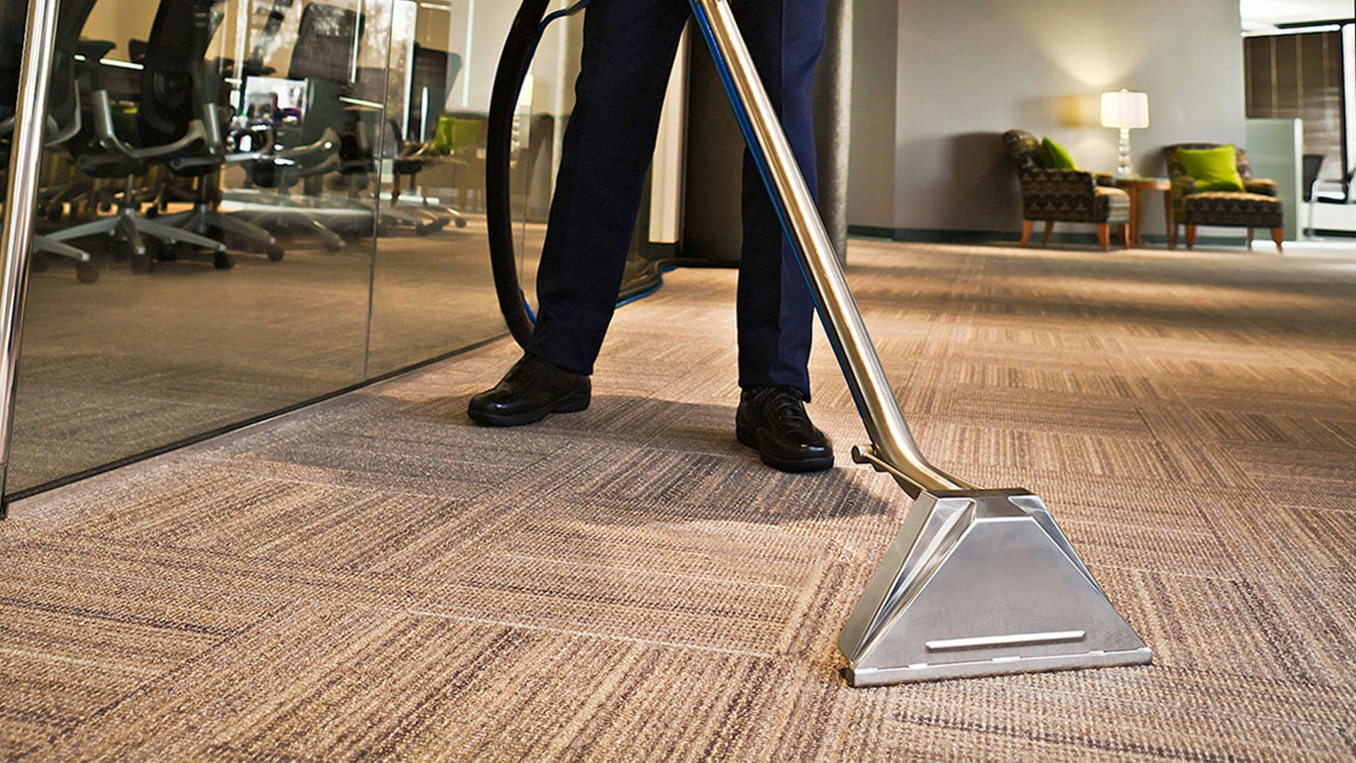 Commercial Carpet Cleaning | Woodland Cleaning Services, Janitorial  Services and Window Cleaning